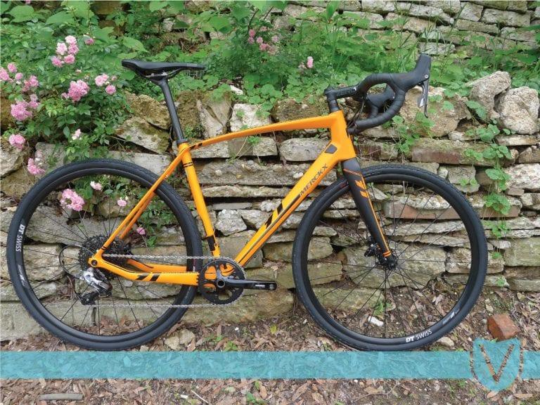 Merckx Strasbourg Carbon