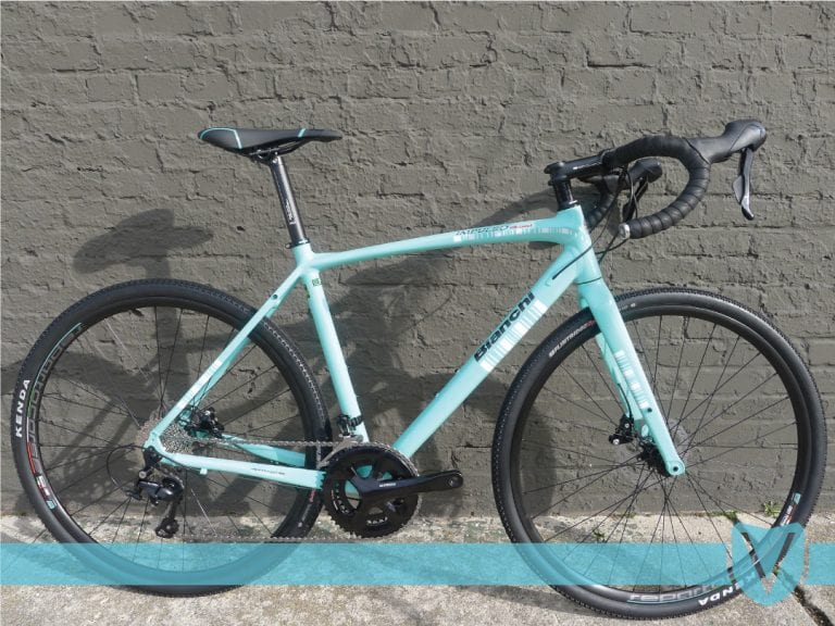 Bianchi All Road