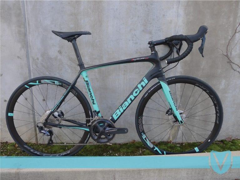 Bianchi Infinito CV