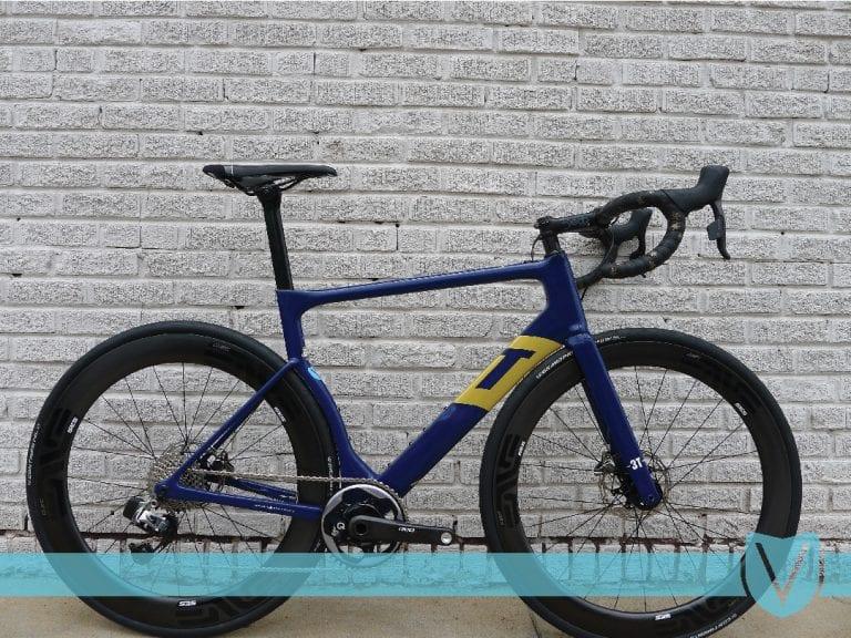 3T Strada- Aqua Blue Edition