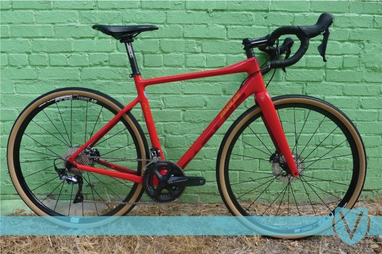 Parlee Chebacco Disc